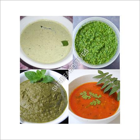 Spices & Vegetables Mix