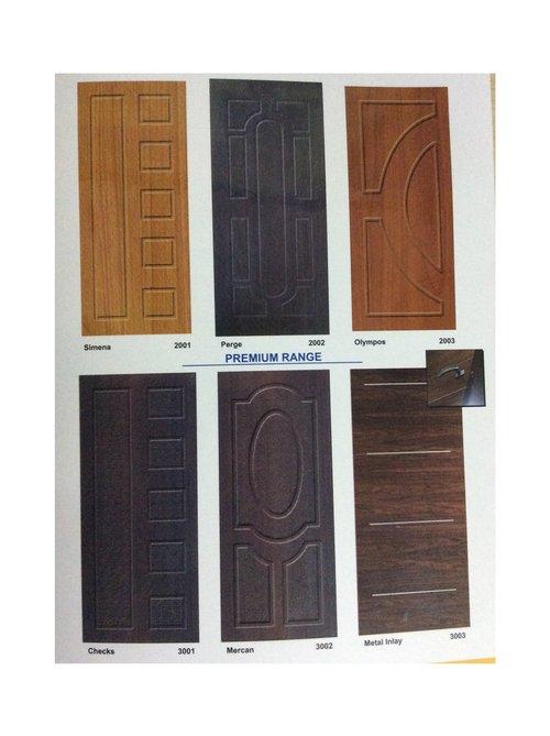 Premium range - Designer Doors