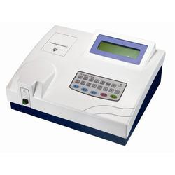 Semi-auto-analyzer