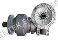 Worm Planetary Gear Box