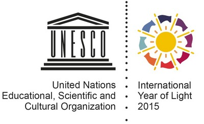 2015 INTERNATIONAL YEAR OF LIGHT UNESCO UN