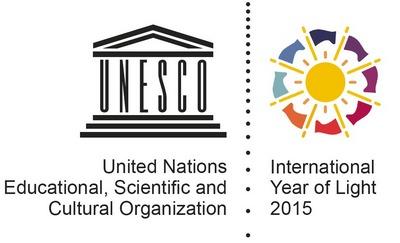 2015 INTERNATIONAL YEAR OF LIGHT UNESCO UN