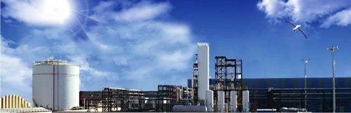 Nitrogen Gas Generation Plant