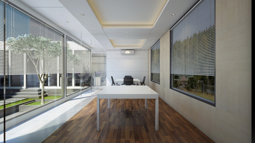 luxury c Shap Office