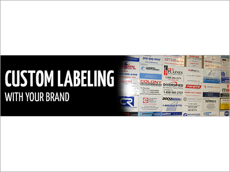 Labeling Services