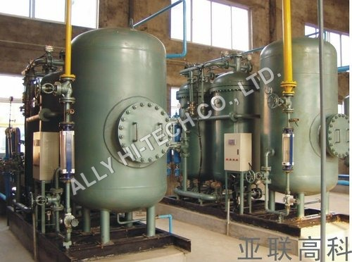 Nitrogen Generating Equipments