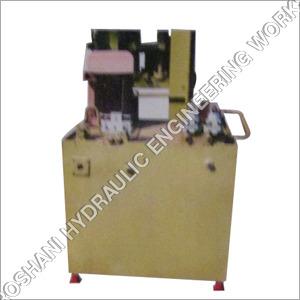 Industrial Hydraulic Power Pack