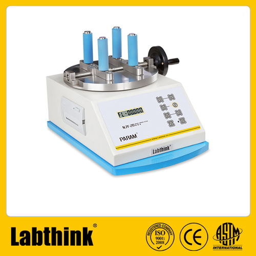 Bottle Cap Torque Measuring Instrument