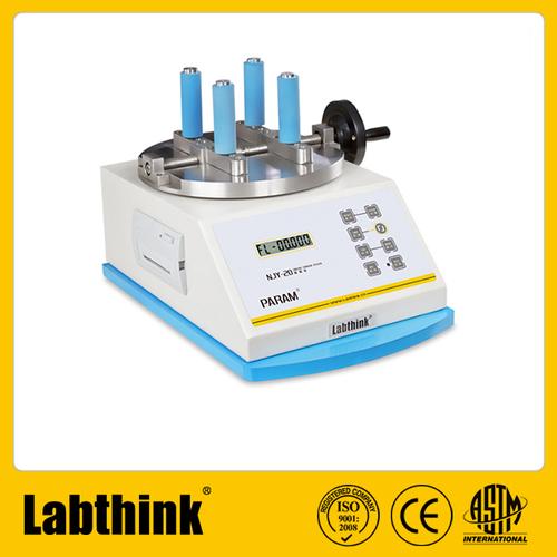 Bottle Cap Torque Measuring Instrument
