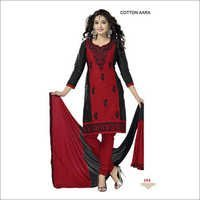 Bollywood Cotton Salwar Suit