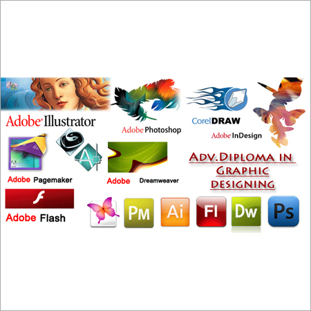 DTP  Printing Services