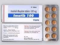 Imatinib Mesylate Manufacture By Cipla