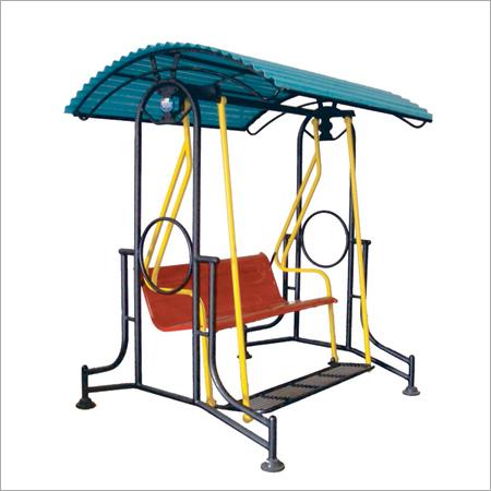 Single Automatic Swing