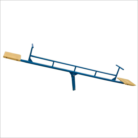 Single Seater See Saw