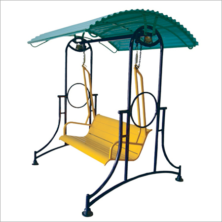 Regular Playground Swing