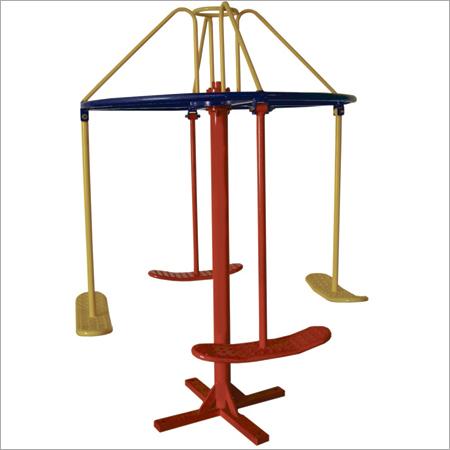 Rounder Playground Ride