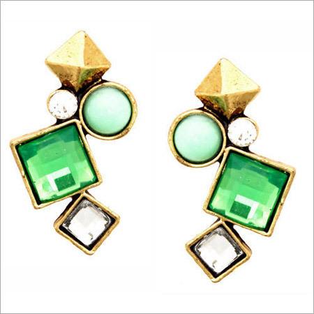 Scrunchh Fashion Earrings
