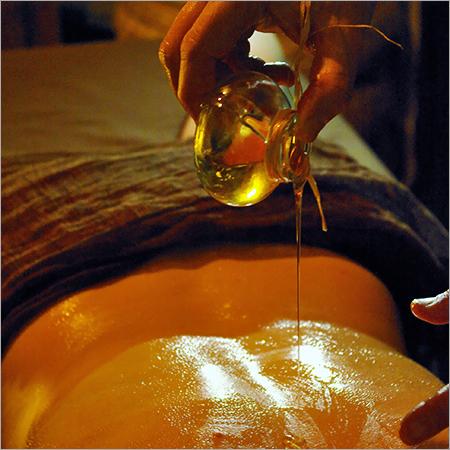 Abhyanga Body Massage