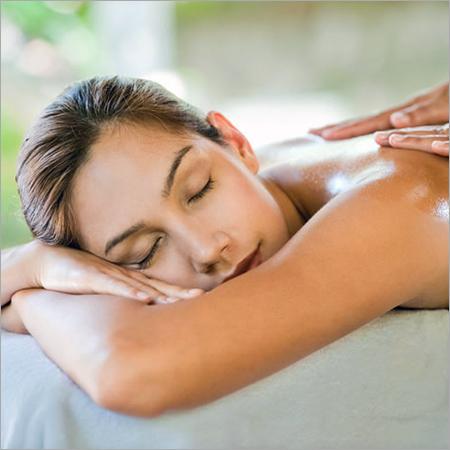 Body Polishing Massage