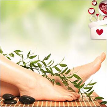 Toe Aroma Massage Services