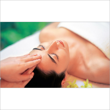 Aromatic Facial Services