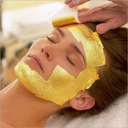 Gold Facial Spa