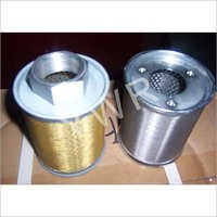 Forklift Hydraulic Filter