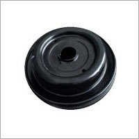Forklift Crankshaft Pulley