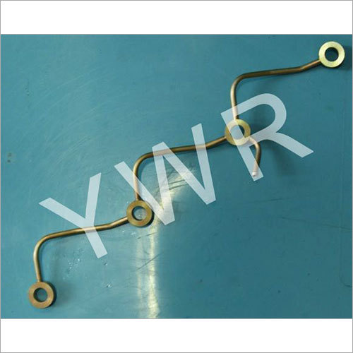 Brass Oil Pipe