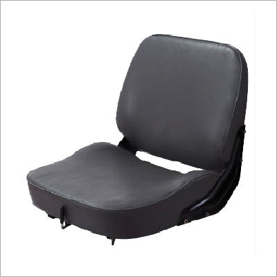 Forklift Seat