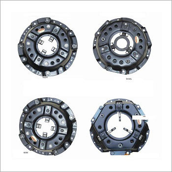 Clutch System Parts