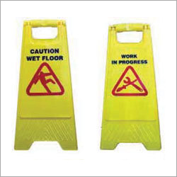Floor Stand Signs