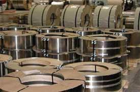 Steel Strip Coils