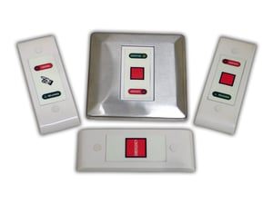Touch Less Keypads