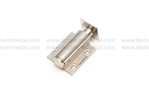 Brass Door Push Magnet