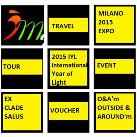 MILANO 2015 EXPO