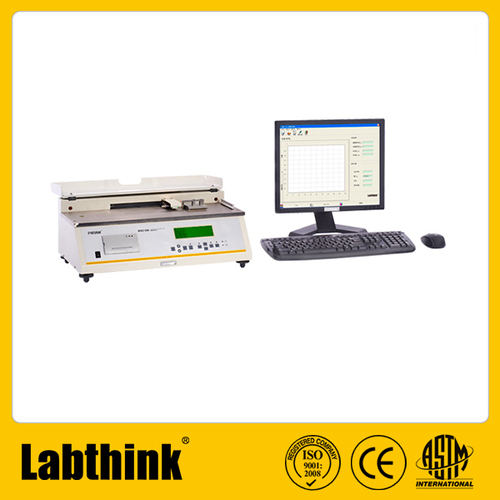 Coefficient of Friction Testing Equipment