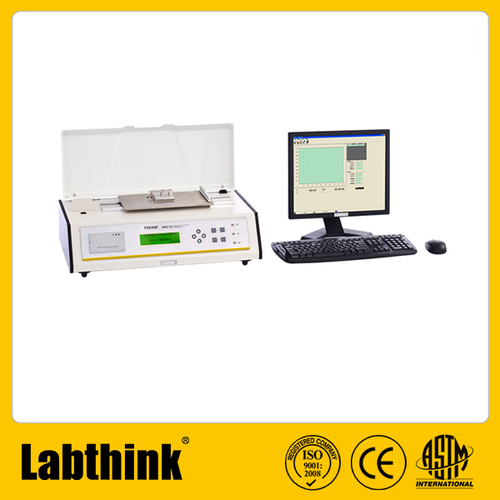 Static/Kinetic Coefficient of Friction Tester