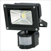 LED Sensor Motion Flood Light