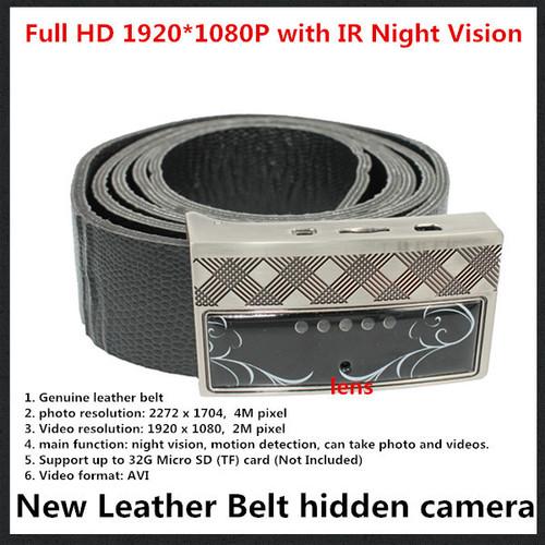 044 – DVR BELT HD
