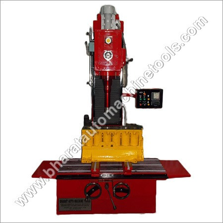 Vertical Boring Machines