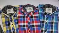 Twill Fabric Shirts