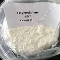 Oxymetholone Anadrol Powder