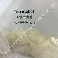 Turinabol Raw Powder