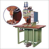 Table Mounted Spot Welding Machine