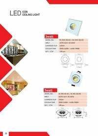 LED COB  Ceiling Light