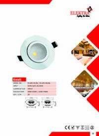 LED COB  Ceiling Light-6W