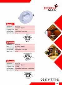LED Ceiling Light-4W,10W,16W