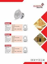 LED Ceiling Light-5W,9W,12W
