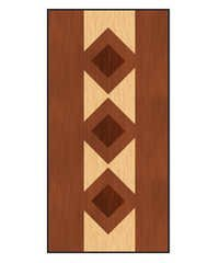 Laminated Wooden Doors